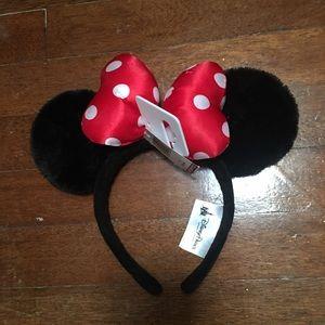 Mini mouse ears - youth